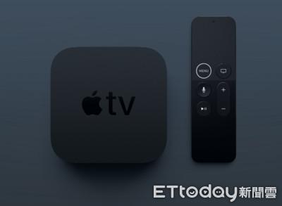 蘋果攜手電視廠商 共推AirPlay 2
