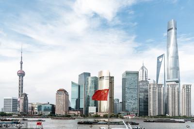 中國2018年經濟成長率6.6%