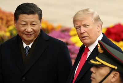 中國大採購 購買50萬公噸美國大豆