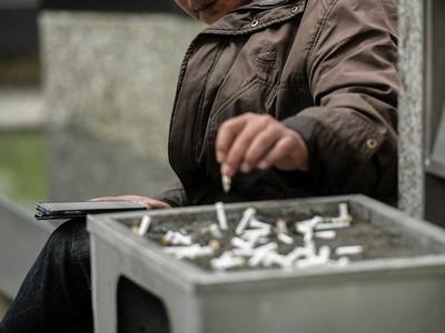 解惑男人為什麼難戒菸?老菸槍誠實說出「持續吸菸4大理由」