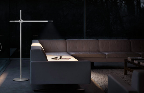 ▲Dyson CSYS檯燈 。(圖/翻攝Dyson官網)