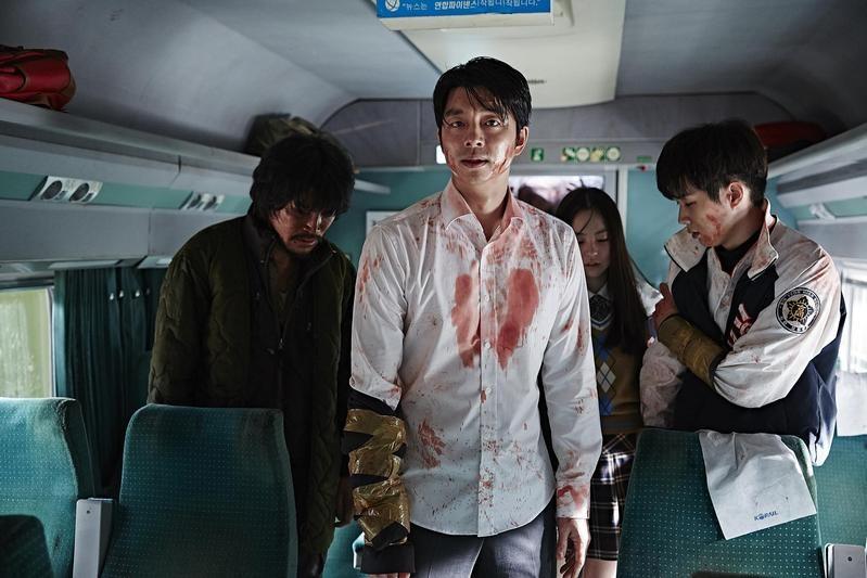 【屍速列車推手】孔劉非首選 當初先考慮這五位男星