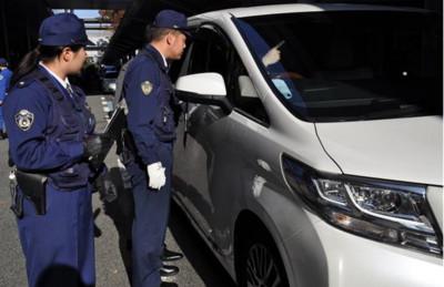 中國野雞車淹沒大阪機場 日本計程老司機全崩潰:拜託快滾
