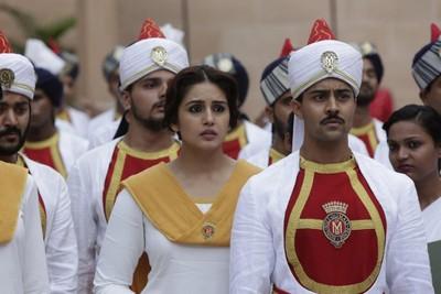 得獎公布/《亂世傷痕─末代總督的秘密》帶你看見印度獨立時的大情小愛