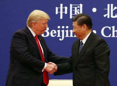 美媒:台灣是美中下個衝突引爆點