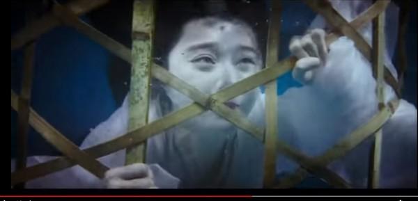 ▲范冰冰《贏天下》殘虐預告首度公開。(圖/翻攝自YouTube)