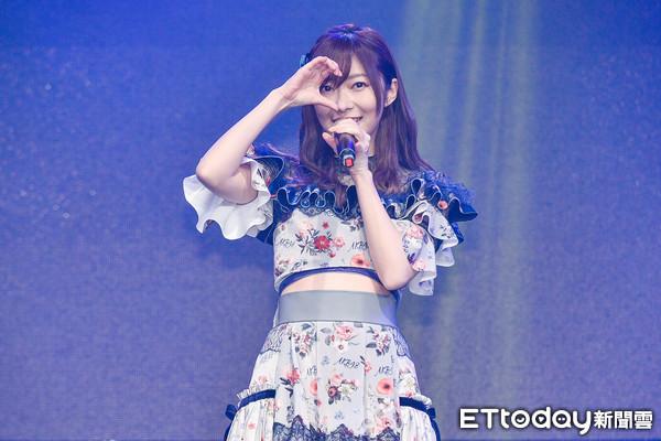 ▲▼AKB48 Group 指原莉乃  見面會前記者會。(圖/記者張一中攝)