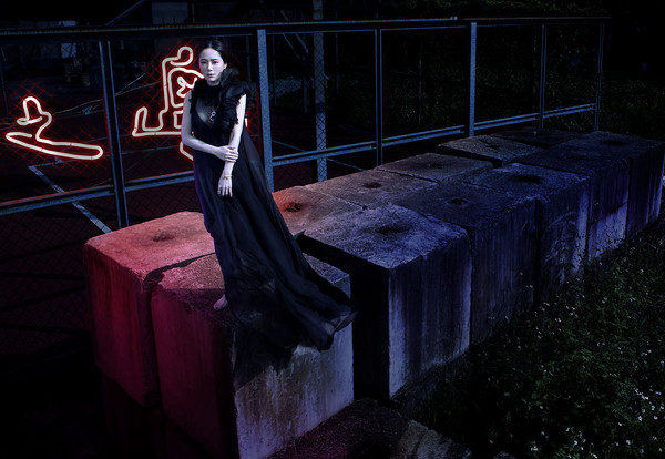 ▲▼金馬獎最佳女主角入圍:尹馨,金馬54榮耀時刻沙龍照。(圖/金馬執委會提供)