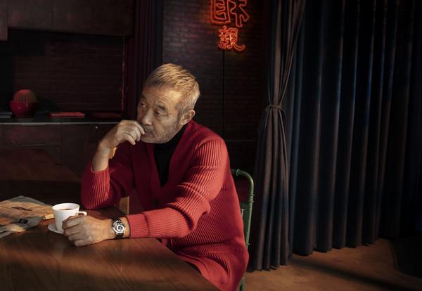 ▲▼金馬獎最佳男主角入圍:田壯壯,金馬54榮耀時刻沙龍照。(圖/金馬執委會提供)