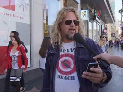 果粉掉漆!街頭手機實驗,路人誇「有革命性」大哥這iPhone4啊