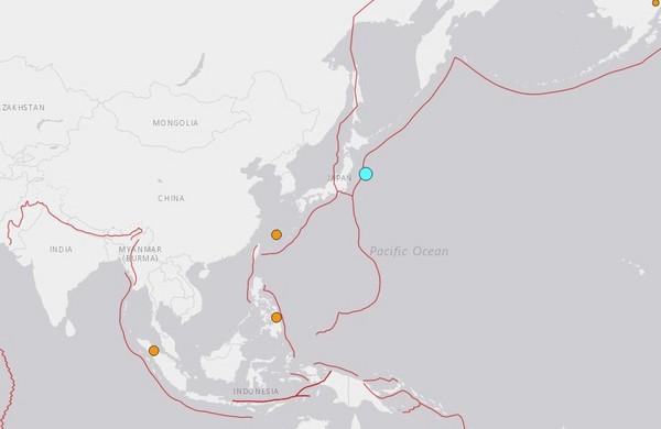 地震 仙台