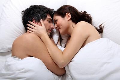 女性理想做愛時長:25分 看完「持久碼表」想為全球男人默哀