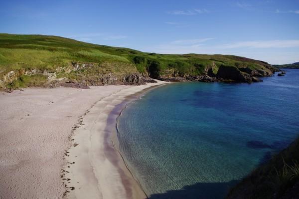 ▲▼蘇格蘭漢達島(Handa island)招募半年的管理員             。(圖/翻攝自The Scottish Wildlife Trust官網)