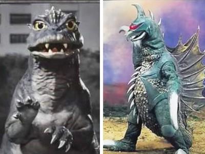 29部哥吉拉電影「怪獸總排名」 最強反派王者基多拉慘輸冠軍