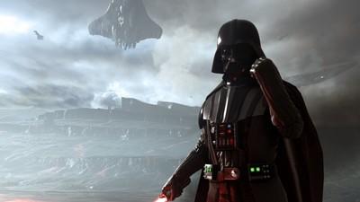 扯!星戰賣2400「黑武士要抽轉蛋」 EA放話:這樣玩才有成就感