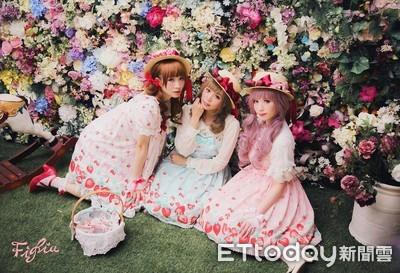 「LO時尚」原創品牌早鳥先飛! 創辦娘Hanako:創業環境在惡化