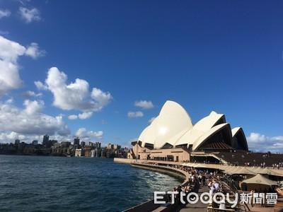 澳洲旅遊變貴?訂房恐多收10%稅