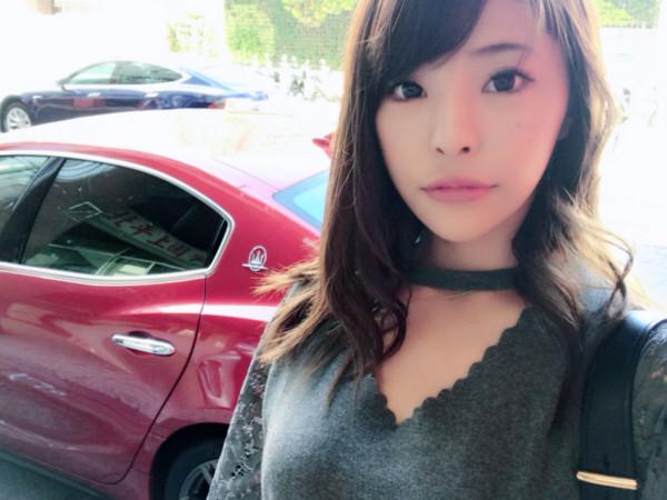 ▲▼定居台灣AV女優月島菜菜子宣布引退!(圖/翻攝自月島菜菜子推特)