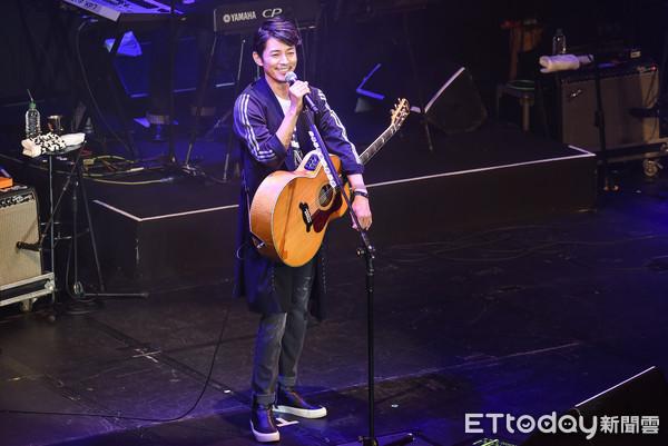 ▲▼日本「藤木直人」台北演唱會。(圖/記者李毓康攝)