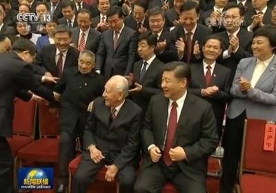 中國核潛艇之父將參加央視春晚