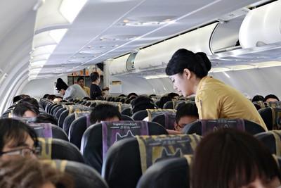 部落客沒教的廉航買票四要訣 難怪坐一樣航班卻買得比別人貴