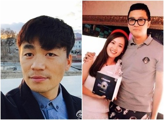 馬蓉、宋喆被爆1月就已經在看新房。(圖/取自微博)