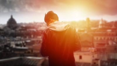 適合聊夢想的朋友大多射手座,樂觀、有眼界、愛做夢