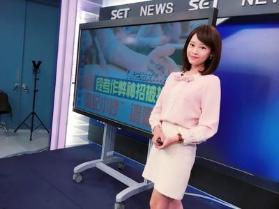 廖婕妤做新聞遭告 逆轉無罪確定