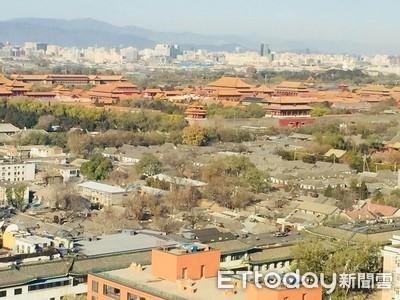 首公布綠色發展指數 北京奪第一