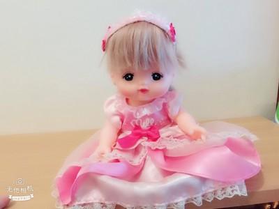 買成堆洋娃娃 三寶媽被婆酸「難怪一直生女兒」