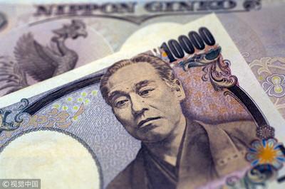 星展銀行:日圓第2季貶值壓力仍大 美元一路強勢到第3季