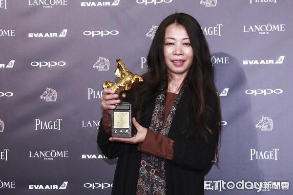 ▲▼第54屆金馬獎最佳紀錄片獎-囚/馬莉(圖/攝影中心攝)