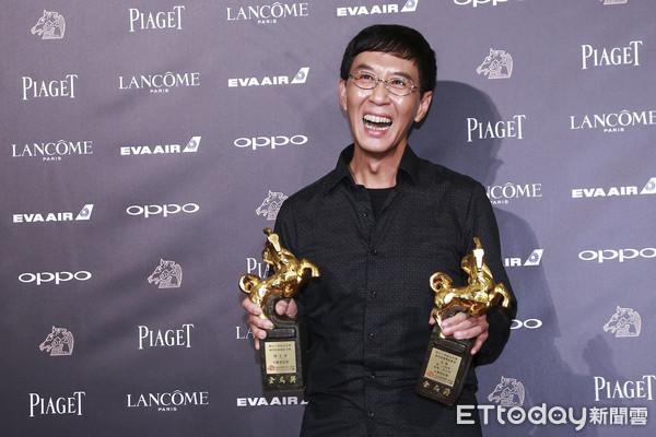 ▲▼第54屆金馬獎最佳原創電影音樂獎-大佛普拉斯/林生祥(圖/攝影中心攝)