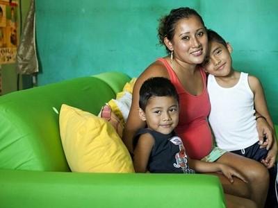 全家出租子宮,被鄰居罵「不檢點」 墨西哥媽媽:否則只能當妓女