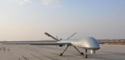 埃及購買32架中國翼龍-1D無人機