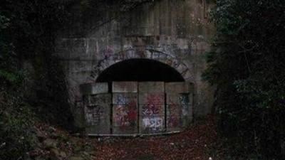 盡頭傳絕望低吼!日本最陰犬鳴隧道 失蹤近百人連屍體也不見