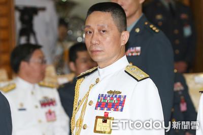 蔡英文首位侍衛長劉志斌接任副總長執行官