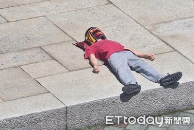 熱浪席捲歐洲 多國料飆破40度