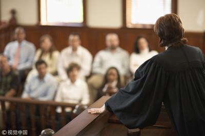 參審融入陪審 「合審分判」出爐