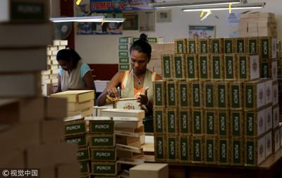 直擊古巴國營雪茄公司生產線 老謝:看到共產制度下的人性面