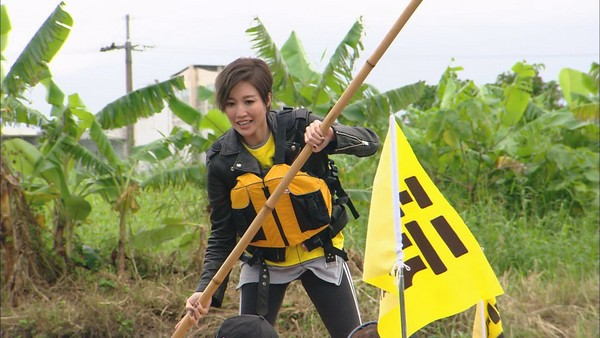 ▲A-Lin為《玩很大》嗆聲要封麥。(圖/三立)