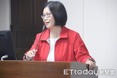 勞基法跑票 管碧玲也遭黨紀處分被迫離開經濟委員會