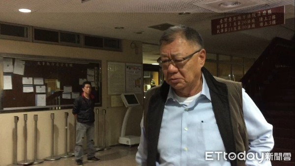 ▲▼北檢偵辦三中案,中國時報前老闆余建新也遭傳喚。(圖/記者張曼蘋攝)