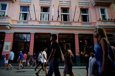 海明威撐起古巴觀光! 謝金河:台灣欠缺說故事能力