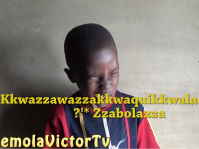 「名字超長非洲人」繼承人,你好我叫Kkwazzawazzakkwaquikkwal..