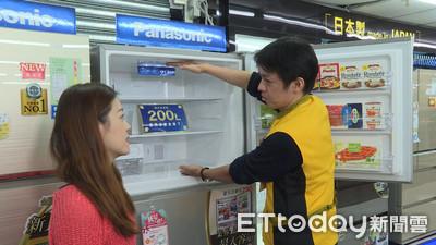 換掉舊冰箱冷氣「一戶可領2萬」