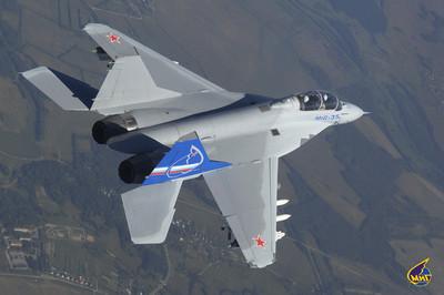 大馬總理:正與俄談判軍購米格-35