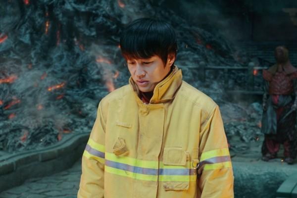 ▲《與神同行》車太鉉被劇組公認「演技之神」。(圖/采昌提供)