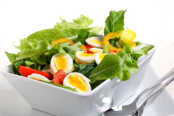 沙拉,生菜。(圖/達志/示意圖)
