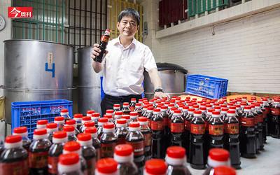 1瓶50元醬油 讓監獄衝出6千萬年營收